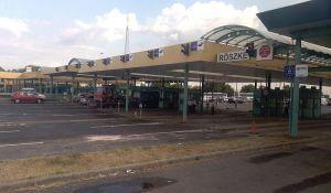 Na Horgošu i Batrovcima merenje temperature i intervjui s putnicima zbog virusa korona