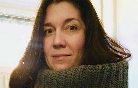 INTERVJU Spisateljica Judit Sanislo: Biti pisac prilično je perverzna stvar
