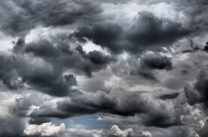 Suvo, kiša, suvo, kiša