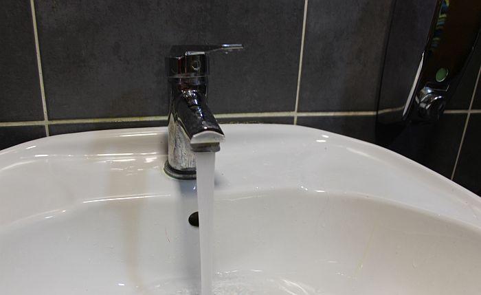 Delovi Novog Sada, Veternika i Rumenke bez vode