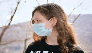 Prvi znaci korone kod dece i mladih temperatura, pa kašalj