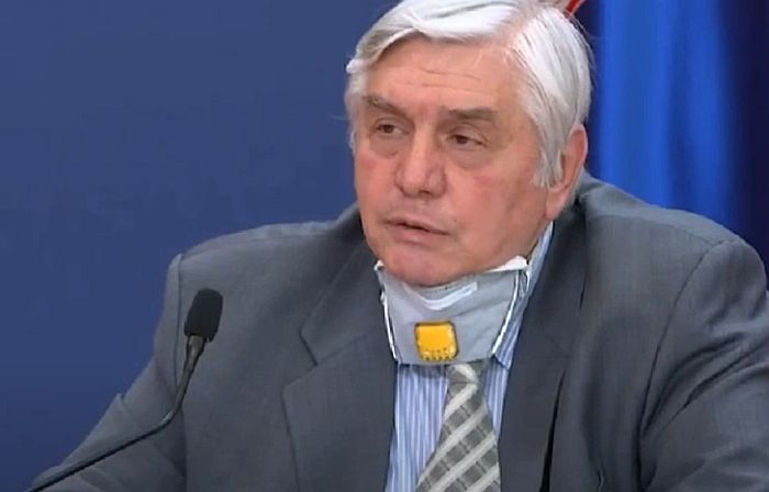Tiodorović: Sledeća dva vikenda biće zatvaranja, bez policijskog časa