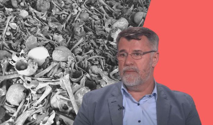 Debata o ćutanju: Skrivanje tela ubijenih na Kosovu kao modus operandi