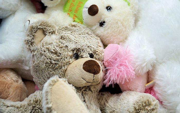 Koliko su dečije igračke u Srbiji bezbedne