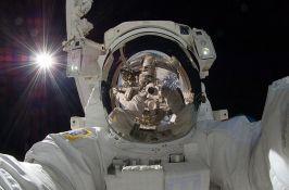 Novo istraživanje: Astronautima se u svemiru mozak puni tečnošću