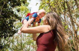 Bebe znaju naše namere i prilagođavaju im se već od drugog meseca