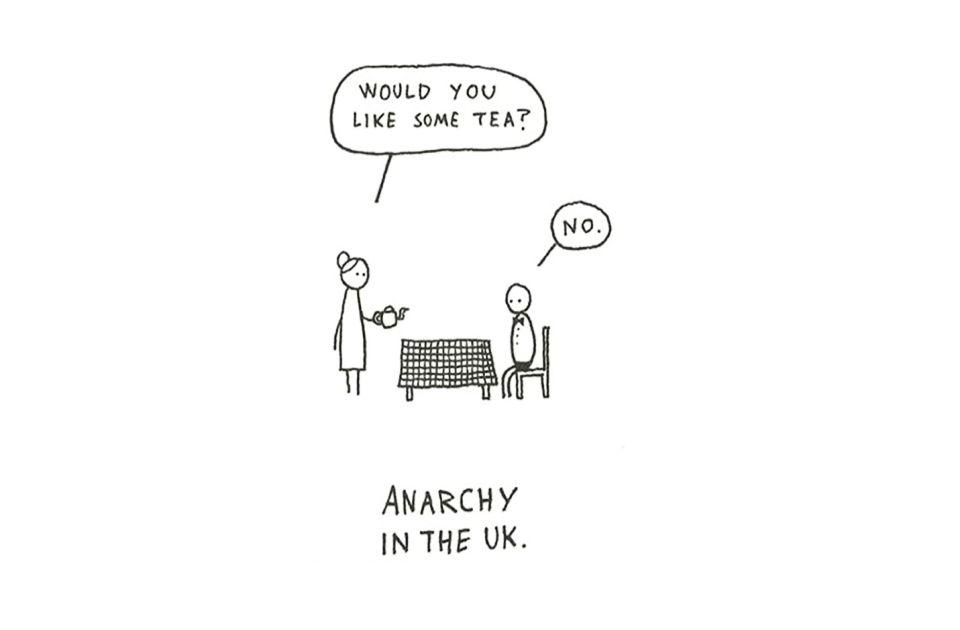 Presluškivanje: Britanski vikend doživljaj