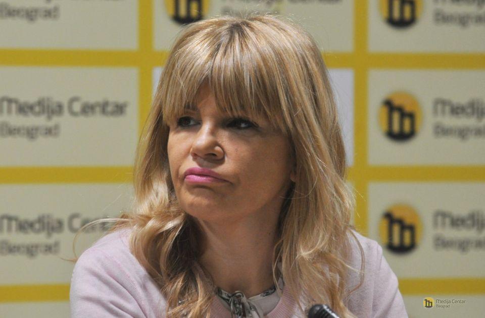 Jelena Trivan na čelu Mtel-a?