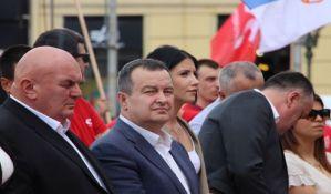 Dačić i Palma optužili opoziciju za