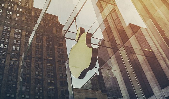 Bivši inženjer Apple-a optužen za krađu tehnologije