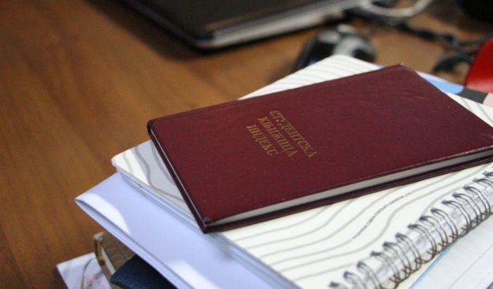 Objavljene konačne liste na fakultetima u Novom Sadu