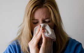 Zbog čega se samo jedna nozdrva začepi kada smo bolesni