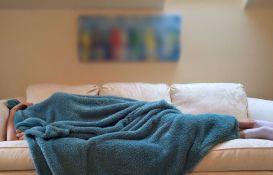 Previše sna tokom vikenda je loše za organizam