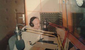 15 godina od smrti voditelja Radija 021 Đanija Butkaja