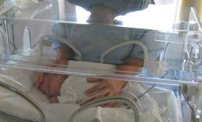 Istraživanje: Šta bebe čuju u inkubatoru?