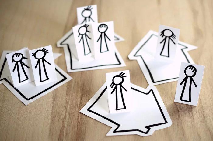 Istraživanje: Zaraza virusom korona verovatnija u sopstvenom domu nego napolju