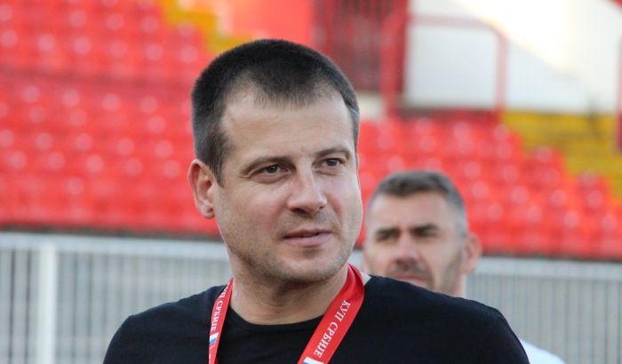 Na Lalatovićevoj listi želja Maksimović, Kovačević, Ivanović, Šatara