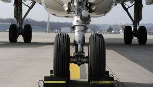 VIDEO: Avionu prilikom poletanja otpao točak