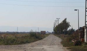 Stanovnike Sajlova muče neuređeni putevi, nepostojanje biciklističkih i pešačkih staza