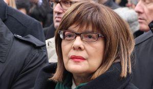Gojković: Sednica bila prilika da se poslanici vrate u salu i iznesu stav o Vojvodini