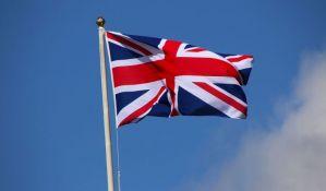 Nađena granata u dvorištu Ambasade Velike Britanije