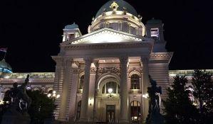 Spuštanje izbornog cenzusa predložiće poslanici SNS
