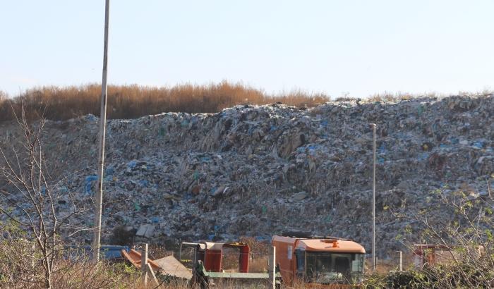 Pet lokacija za novu regionalnu deponiju, izvesna ona pored sadašnje gradske deponije