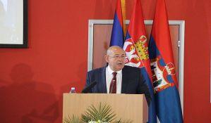 VIDEO, FOTO: Pastor novi stari predsednik Skupštine Vojvodine, nepoznato kada će biti formirana vlada