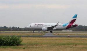 Lufthanzin avioprevoznik saobraćaće između Beograda i Prištine