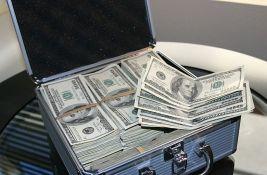 Oksfam: Milijarderi zajedno imaju više imovine i novca od 4,6 milijardi ljudi, obogatili se na račun žena