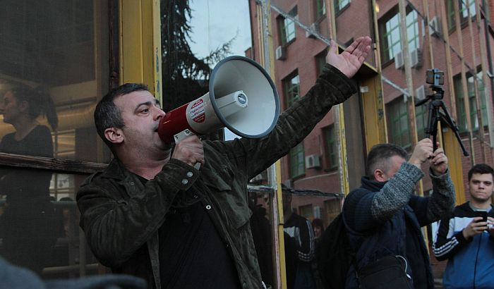 Pokret slobodnih građana bojkotuje izbore: