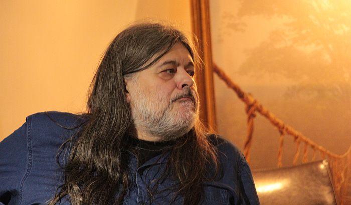 Pančić o pozivu na bojkot NIN-ove nagrade: Nagradio bih sve, čak i one za koje sam prvi put čuo