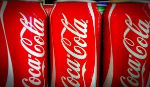 Dobit Koka-Kole pala za više od 20 odsto