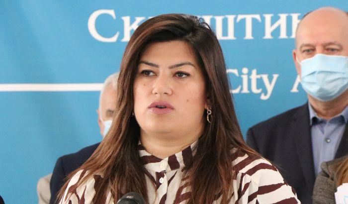 Dina Vučinić se izvinila zbog šovinističkog tvita, kaže da joj dosta familije ima hrvatsko poreklo