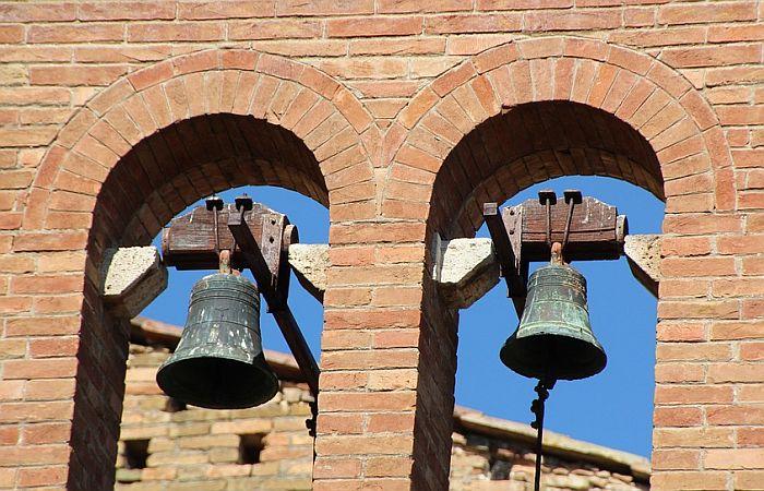 Tužio crkvu zbog zvonjave na svakih 15 minuta