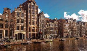 Amsterdam uvodi dodatne takse za turiste