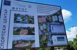 Izgradnja bazena u Futogu počinje ove godine