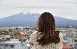 Zašto se mlade Japanke sve teže udaju