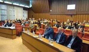 Odbornici raspravljali o budžetu i besplatnom vrtiću