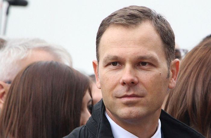 Senat Univerziteta poništio doktorat Siniše Malog