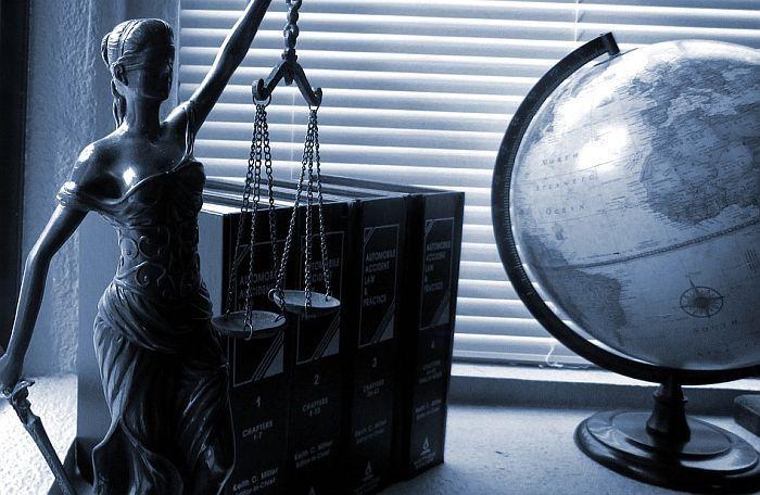 Istraživanje pokazalo: Zaposleni u pravosuđu manje veruju sudstvu od drugih građana
