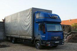 Nemački proizvođač kamiona deli 9.500 otkaza