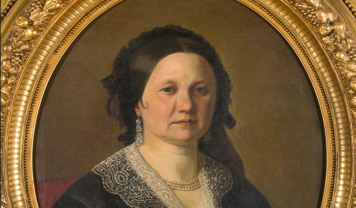 Marija Trandafil - najveća novosadska dobrotvorka