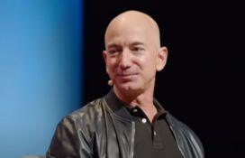 Predložen dodatni poraz za ultrabogate - evo koliko bi platili Bezos i Mask