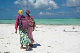 Zanzibar kažnjava oskudno oblačenje turista