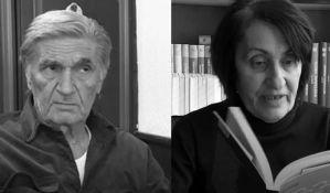 Preminuo novosadski književni par Ileana Ursu Nenadić i Milan Nenadić, stradali zbog curenja gasa