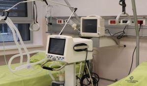 U Novom Sadu više od 3.000 obolelih od kovida, povećan i broj hospitalizovanih