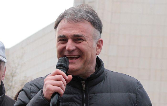 Blic: Branislav Lečić kandidat za predsednika DS