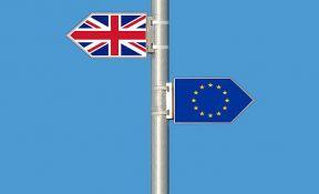 Velika Britanija 31. oktobra napušta EU