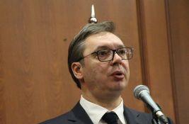 Vučić: Sutra Vulin i ja podnosimo krivične prijave protiv sebe